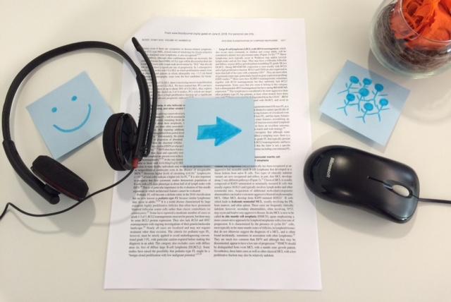 MedComms Day 2016 - Fishawack Communications - Basel