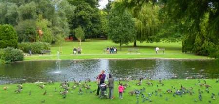 Pinner-memorial-park